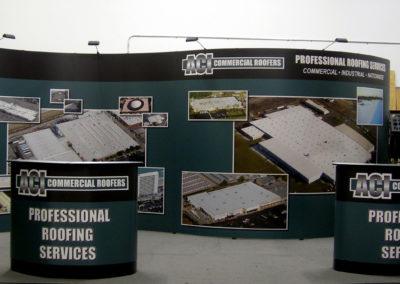 ACI Commercial Roofers