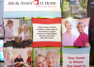 Aid & Assist at Home