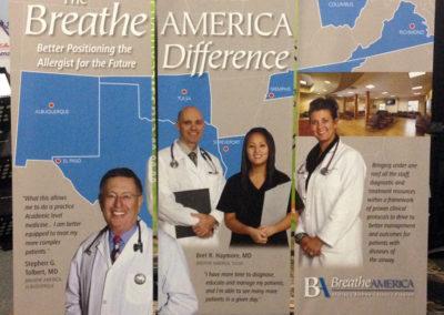 Breathe America