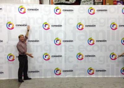 Conexion Americas II