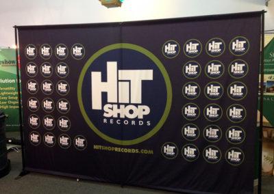 Hit Shop Records
