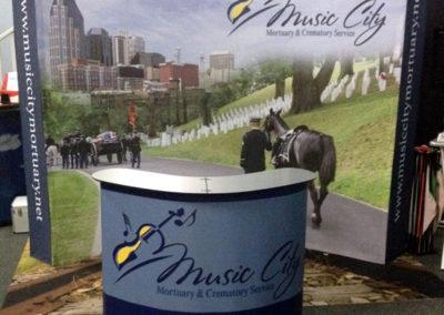 Music City Mortuary