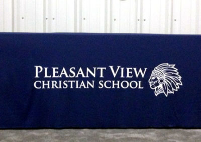 Pleasant View Christian