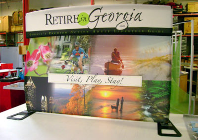 Retire In Georgia