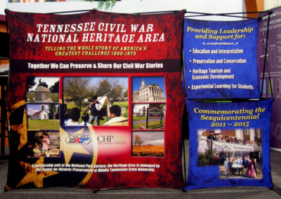 TN Civil War Heritage