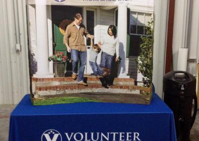 Volunteer Mortgage
